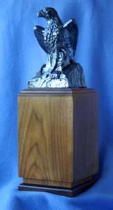 Urn-Eagle