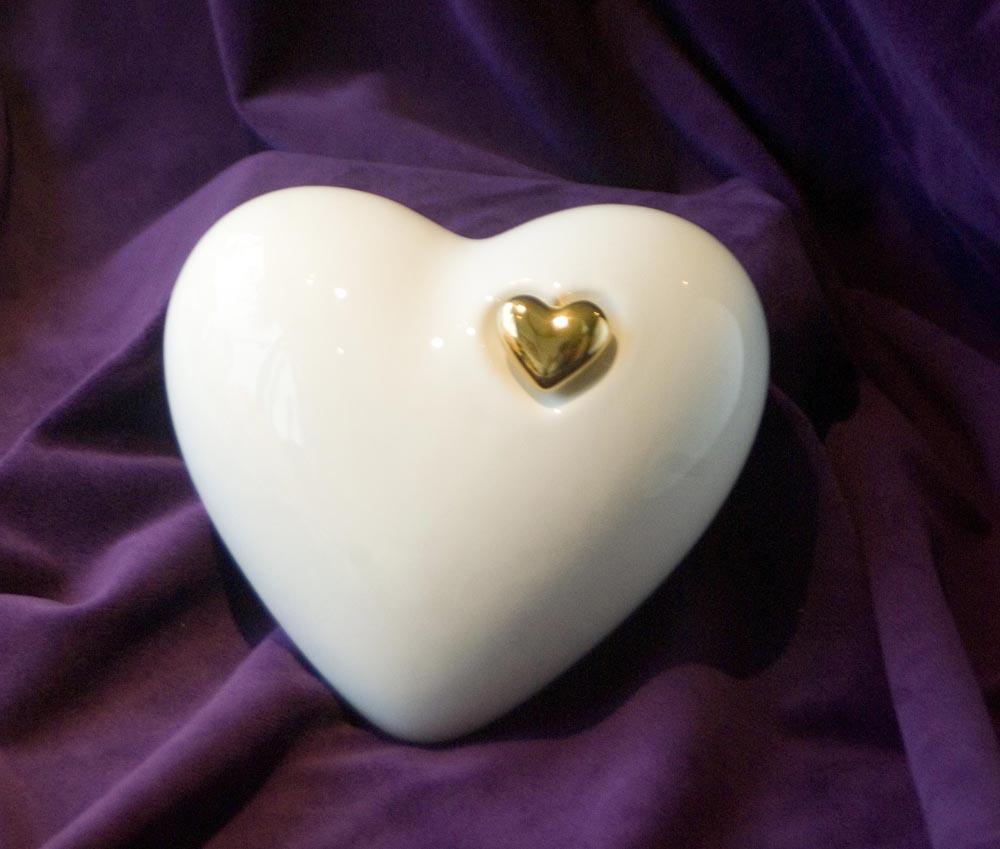 Urn-Heart